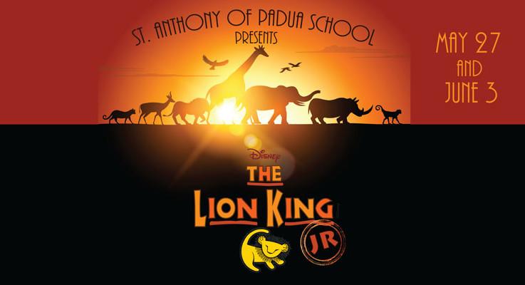 Slider – Lion King 2016