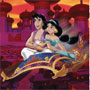 Come and Audition for Aladdin Jr.!